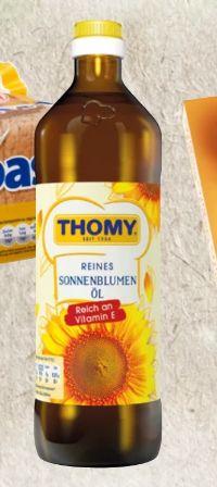 Sonnenblumenöl von Thomy