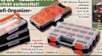 Profi-Organizerboxen von Kraft Werkzeuge