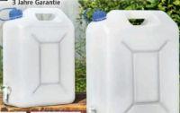 Caravan Wasser-Kanister Eco von Diamond Car