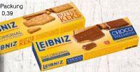 Leibniz Choco Keks von Bahlsen
