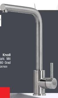 Armatur DKA 200 von Dieter Knoll