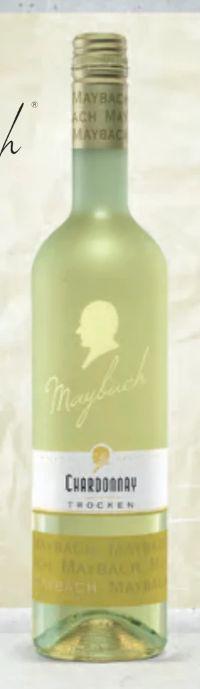 Qualitätsweine von Maybach