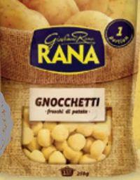 Gnocchetti di Patate von Giovanni Rana