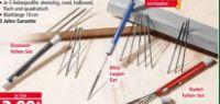 Feilen-Set von Kraft Werkzeuge