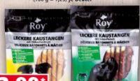Kaustangen von Roy