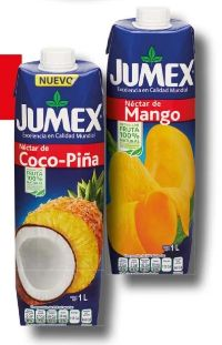 Coco-Pina von Jumex