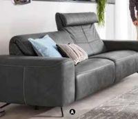 Sofa MR 260 3-sitzig von Musterring