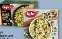 Veggie Love Kürbis Quinoa von Iglo