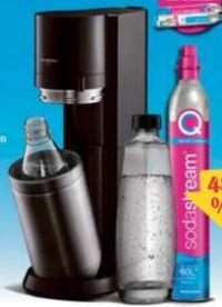 Duopack von Sodastream