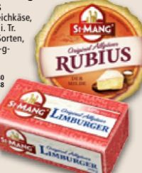 Limburger von St. Mang
