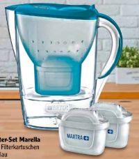 Wasserfilter-Set Marella Cool von Brita