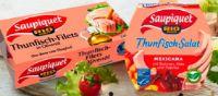 Thunfisch-Filets von Saupiquet