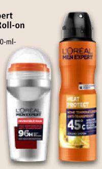 Men Expert Deo-Spray von L'Oréal Paris