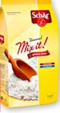 Mix it! von Schär