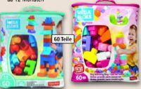 Mega Bloks Bausteinebeutel von Fisher Price