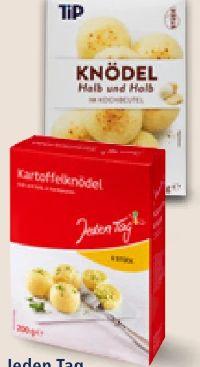 Kartoffelknödel von Jeden Tag