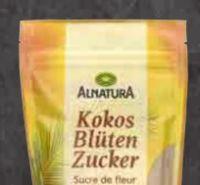 Bio Kokos Blüten Zucker von Alnatura