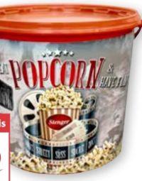 Popcorn von Stenger