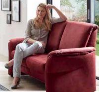 Sofa Volkach 2-sitzig von Elegando