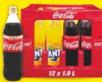Kombikiste von Coca-Cola