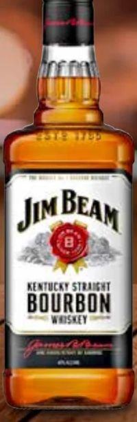 Red Stag von Jim Beam