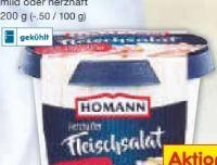 Fleischsalat von Homann