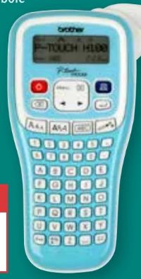 Prägegerät P-Touch H 100 LB von Brother