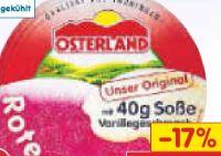 Grütze von Osterland