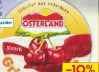 Grieß-Dessert von Osterland