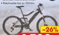 M930 E-Mountainbike von Telefunken