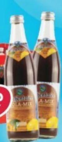 Cola Mix von Eichentaler