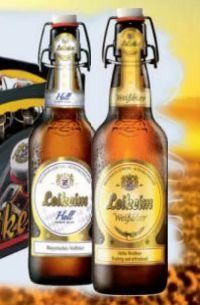 Bier von Leikeim