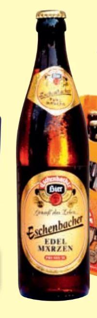 Bier von Eschenbacher