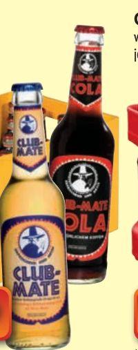 Cola von Club-Mate