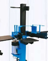 Holzspalter GHS 500/6TE von Güde