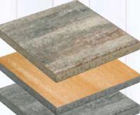 Terrassenplatte Rabanos von Mr. Gardener