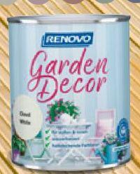 Garden Decor von Renovo