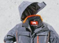 Thermo-Softshelljacke Ultra von Bullstar