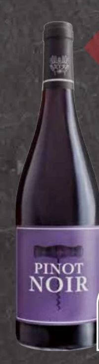 Baden Pinot Noir von Ortenauer Weinkeller