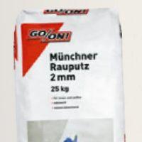 Münchener Rauputz von Go/On!