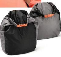 2 Wasserfeste Packsäcke von Tchibo