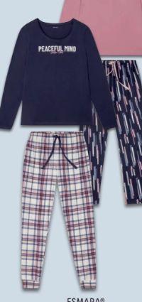 Pyjama von Esmara