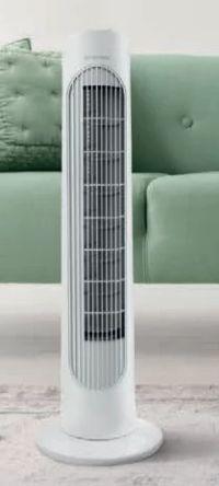 Tower Ventilator STV 50 F1 von SilverCrest