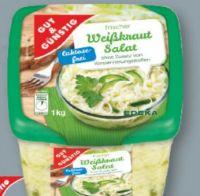 Weißkraut Salat von Gut & Günstig