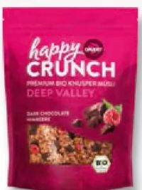 Bio-Crunchy von Davert