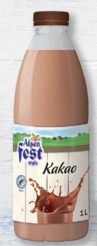 Kakao von Alpenfest