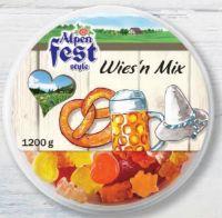 Fruchtgummi Wies'n Mix von Alpenfest