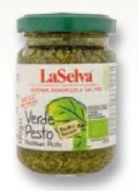 Bio-Pesto von LaSelva