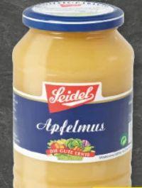 Apfelmus von Seidel