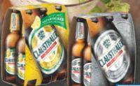 Bier von Clausthaler
